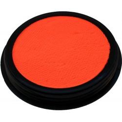 Barva za obraz Neon oranžna 12ml