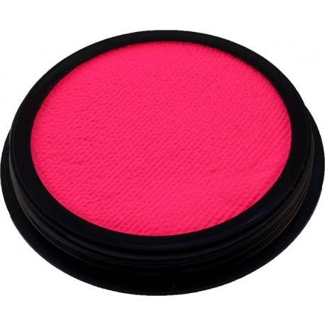 Barva za obraz Neon svetlo Pink 12ml