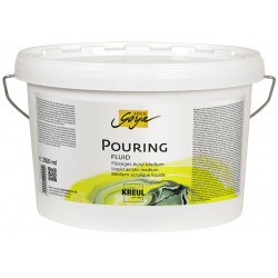 Solo Goya Pouring medij 2500ml