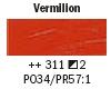 Van Gogh olje 40ml št.311 (art. 2053113)