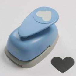 Luknjač Srce Ekstra Jumbo 65mm