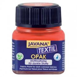 Barva za tekstil prekrivna Opak 20 ml