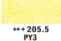 Van Gogh oljni pastel št. 205.5 Lemon yellow (art. 95862055)