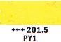 Van Gogh oljni pastel št. 201.5 Light yellow (art. 95862015)