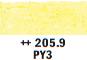 Van Gogh oljni pastel št. 205.9 Lemon yellow (art. 95862059)