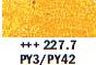 Van Gogh oljni pastel št. 227.7 Yellow ochre (art. 95862277)