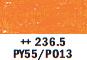Van Gogh oljni pastel št. 236.5 Light orange (art. 95862365)