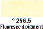 Van Gogh oljni pastel št. 256.5 Reflex yellow (art. 95862565)