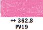 Van Gogh oljni pastel št. 362.8 Deep rose (art. 95863628)