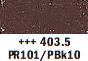 Van Gogh oljni pastel št. 403.5 Vandyke brown (art. 95864035)