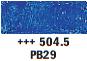 Van Gogh oljni pastel št. 504.5 Ultramarine (art. 95865045)