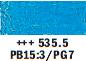 Van Gogh oljni pastel št. 535.5 Cerulean blue (art. 95865355)