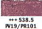 Van Gogh oljni pastel št. 538.5 Mars violet (art. 95865385)