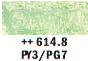 Van Gogh oljni pastel št. 614.8 Perm.green medium (art. 95866148)