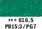 Van Gogh oljni pastel št. 616.5 Viridian (art. 95866165)
