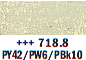 Van Gogh oljni pastel št. 718.8 Warm grey (art. 95867188)