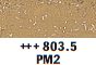 Van Gogh oljni pastel št. 803.5 Deep gold (art. 95868035)