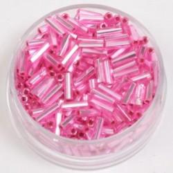 Palčke 6mm sr. sredica sv. roza 17g.