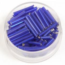 Palčke 15mm sr. sredica te. modre 17g.