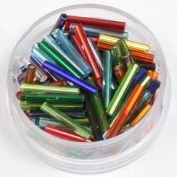 Palčke 15mm mešane barve 17g.