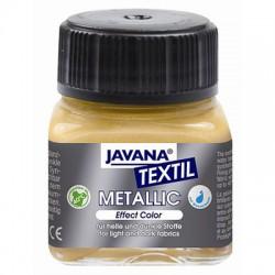 Barva za tekstil 20 ml, METALNE