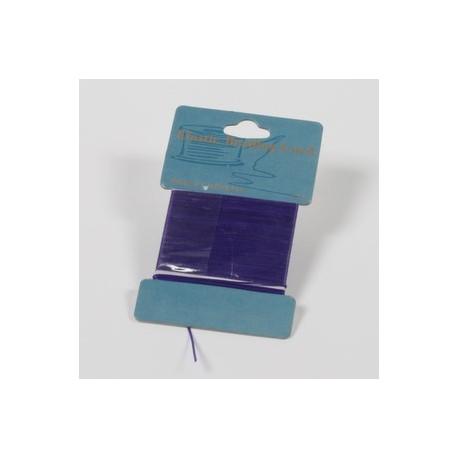 Elastična vrvica 0,7mm x 5m, vijola