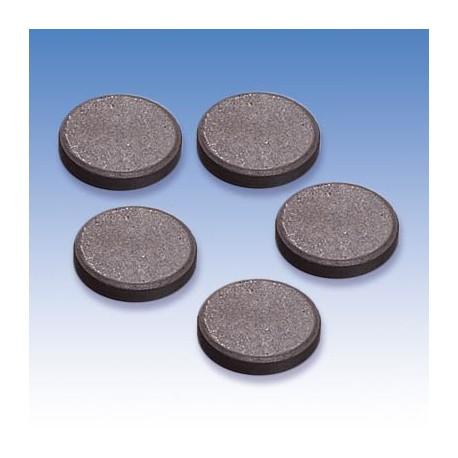 Magnetki 19mm, 12 kosov