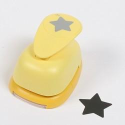 Luknjač Zvezda velika ca 38mm