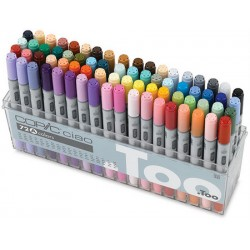 Copic CIAO set 72 A