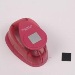 Luknjač Kvadrat mali ca 15mm