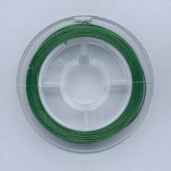 Najlonska žica 0,45 x 10m, Zelena