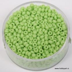 neprosojne lind zelene 2,6mm, 17g.