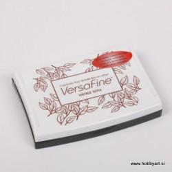 VersaFine blazinica 63 x 97mm, Vintage Sephia
