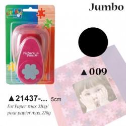 Luknjač Jumbo Krog ca 50mm