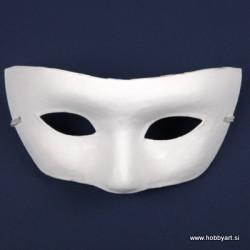 Maska za poslikavo 9cm Očala