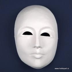 Maska za poslikavo 23cm