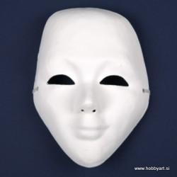 Maska za poslikavo 21 x 15cm