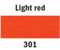 Šolska tempera Talens 1000ml, 301 Svetlo rdeča (art. 36713010)