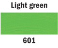 Šolska tempera Talens 1000ml, 601 Svetlo zelena (art. 36716010)