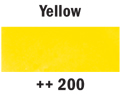 Barva za grafiko Talens 250ml, 200 Rumena (art. 15732000)