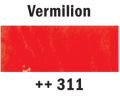 Barva za grafiko Talens 250ml, 311 Zinober (art. 15733110)