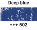 Barva za grafiko Talens 250ml, 502 Temno modra (art. 15735020)