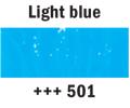 Barva za grafiko Talens 250ml, 501 Svetlo modra (art. 15735010)