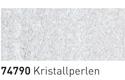 Šablonska barva za steklo 50ml, 90 Kristalna perla (art. K74790)