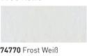 Šablonska barva za steklo 50ml, 70 Barva zmrzali (art. K74770)