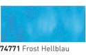 Šablonska barva za steklo 50ml, 71 Zmrznjena svetlo modra (art. K74771)