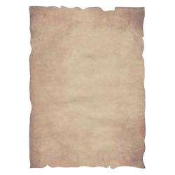 Umetniški dokument papir Rjava A4 180g.