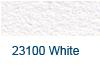 LanaColours pastel papir 21 x 29,7cm A4, 100 White (art. L23100)