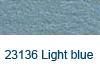LanaColours pastel papir 21 x 29,7cm A4, 136 Light blue (art. L23136)