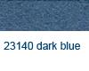 LanaColours pastel papir 21 x 29,7cm A4, 140 Dark blue (art. L23140)